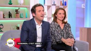 Valérie Durier dans la Quotidienne - 27/02/15 - 20