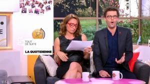 Valérie Durier dans la Quotidienne - 27/03/15 - 02