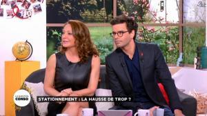 Valérie Durier dans la Quotidienne - 27/03/15 - 13