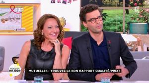 Valérie Durier dans la Quotidienne - 27/03/15 - 19