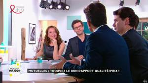 Valérie Durier dans la Quotidienne - 27/03/15 - 20
