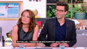 Valérie Durier dans la Quotidienne - 27/03/15 - 21