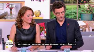 Valérie Durier dans la Quotidienne - 27/03/15 - 22