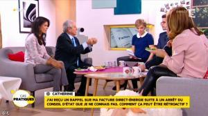 Valérie Durier dans la Quotidienne - 29/01/15 - 04