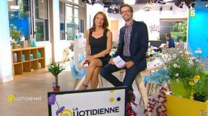 Valérie Durier dans la Quotidienne - 29/05/15 - 01