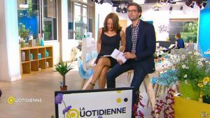 Valérie Durier dans la Quotidienne - 29/05/15 - 02