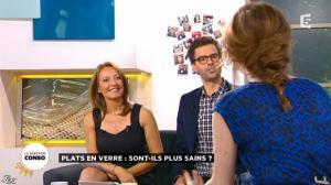 Valérie Durier dans la Quotidienne - 29/05/15 - 08