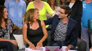 Valérie Durier dans la Quotidienne - 29/05/15 - 17