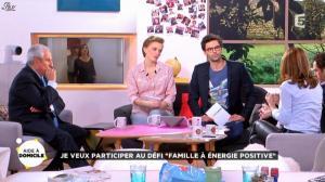 Valérie Durier dans la Quotidienne - 30/01/15 - 04
