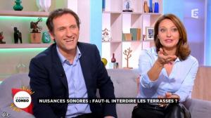 Valérie Durier dans la Quotidienne - 30/01/15 - 06