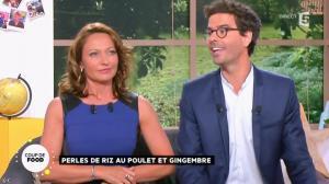 Valérie Durier dans la Quotidienne - 30/04/15 - 03