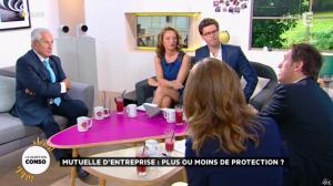 Valérie Durier dans la Quotidienne - 30/04/15 - 06