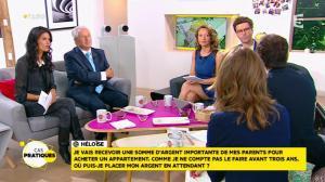 Valérie Durier dans la Quotidienne - 30/04/15 - 13