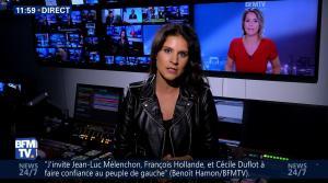 Apolline De Malherbe dans BFM Politique - 11/09/16 - 02