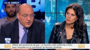 Apolline De Malherbe dans BFM Politique - 11/09/16 - 04