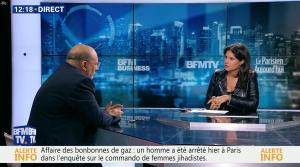 Apolline De Malherbe dans BFM Politique - 11/09/16 - 05