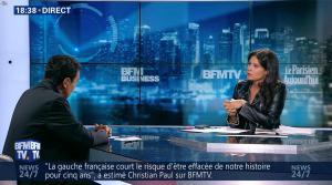 Apolline De Malherbe dans BFM Politique - 11/09/16 - 08
