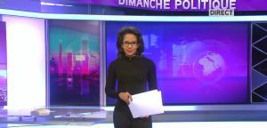 Audrey Pulvar dans Dimanche Politique - 05/02/17 - 01