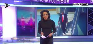Audrey Pulvar dans Dimanche Politique - 05/02/17 - 02
