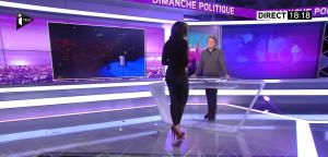 Audrey Pulvar dans Dimanche Politique - 05/02/17 - 05
