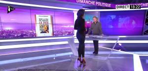 Audrey Pulvar dans Dimanche Politique - 05/02/17 - 08