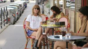 Axelle Laffont dans Addict - 08/12/16 - 01