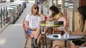 Axelle Laffont dans Addict - 08/12/16 - 02