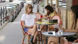 Axelle Laffont dans Addict - 08/12/16 - 03