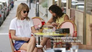 Axelle Laffont dans Addict - 08/12/16 - 06