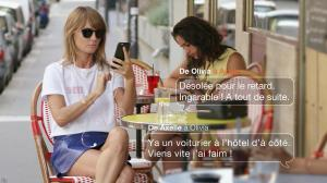 Axelle Laffont dans Addict - 08/12/16 - 13
