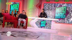Ayem Nour dans le Mad Mag - 30/11/16 - 04