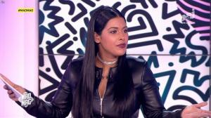 Ayem Nour dans le Mad Mag - 30/11/16 - 13