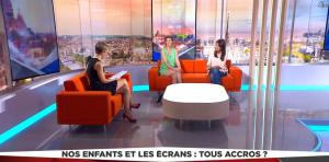 Benedicte Le Chatelier dans LCI et Vous - 07/09/16 - 10