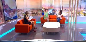 Benedicte Le Chatelier dans LCI et Vous - 07/09/16 - 11