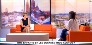Benedicte Le Chatelier dans LCI et Vous - 07/09/16 - 13