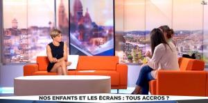 Benedicte Le Chatelier dans LCI et Vous - 07/09/16 - 14