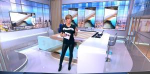 Benedicte Le Chatelier dans LCI et Vous - 15/11/16 - 02