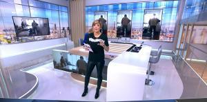 Bénédicte Le Chatelier dans LCI et Vous - 15/11/16 - 04
