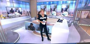 Bénédicte Le Chatelier dans LCI et Vous - 15/11/16 - 06