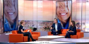 Bénédicte Le Chatelier dans LCI et Vous - 15/11/16 - 09