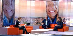 Bénédicte Le Chatelier dans LCI et Vous - 15/11/16 - 11