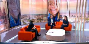 Benedicte Le Chatelier dans LCI et Vous - 15/11/16 - 12
