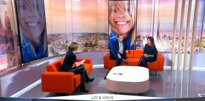 Benedicte Le Chatelier dans LCI et Vous - 15/11/16 - 13