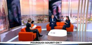 Benedicte Le Chatelier dans LCI et Vous - 15/11/16 - 21
