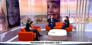Bénédicte Le Chatelier dans LCI et Vous - 15/11/16 - 23