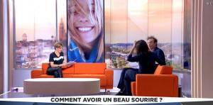 Bénédicte Le Chatelier dans LCI et Vous - 15/11/16 - 38
