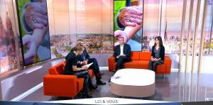 Bénédicte Le Chatelier dans LCI et Vous - 15/11/16 - 47