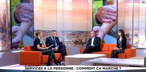 Bénédicte Le Chatelier dans LCI et Vous - 15/11/16 - 49