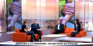 Benedicte Le Chatelier dans LCI et Vous - 15/11/16 - 50