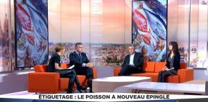 Bénédicte Le Chatelier dans LCI et Vous - 15/11/16 - 51